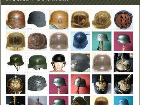 WARSTUFF Buy and Sell German Helmets
